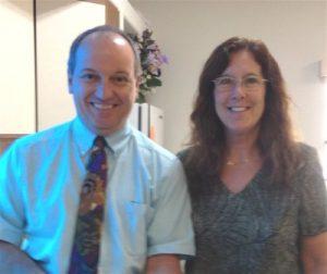 Pastor Stephen & Judy