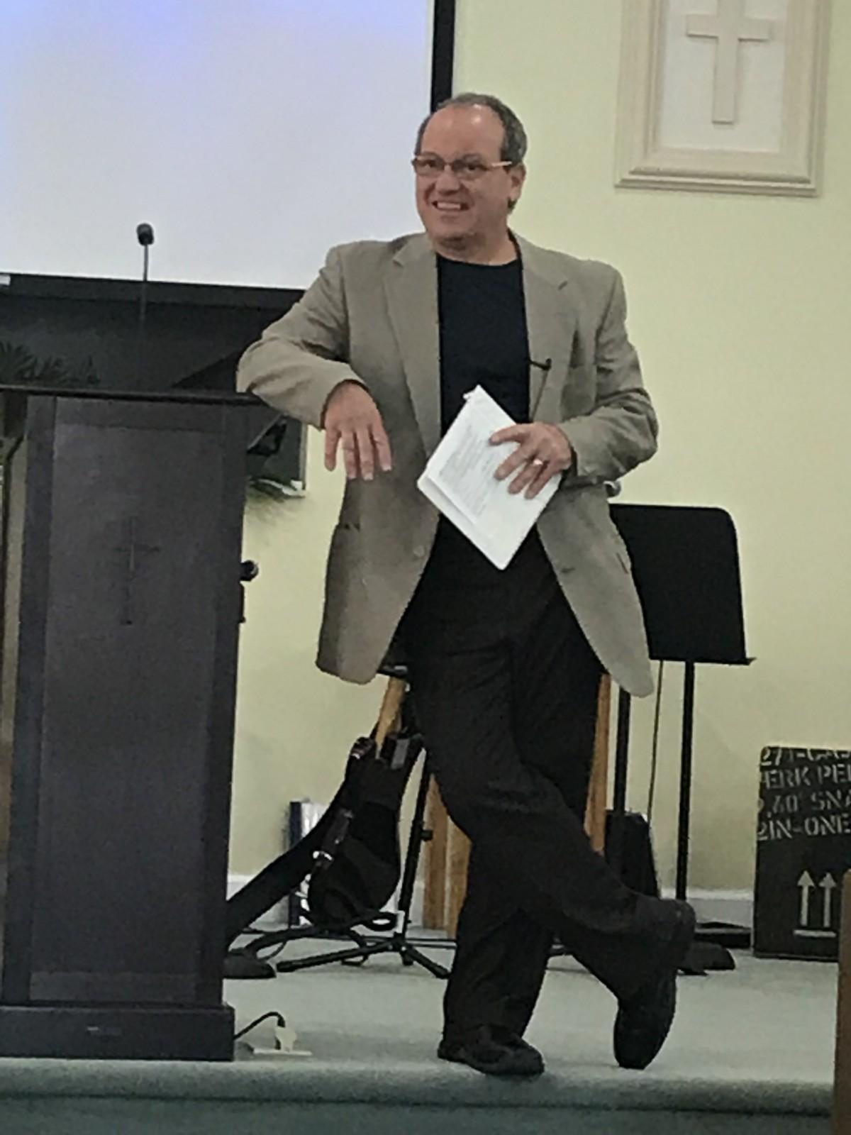 Pastor (6)