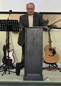 Pastor 2-2